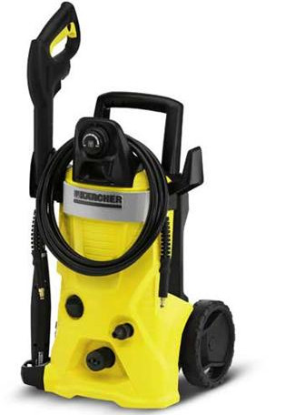 karcher x series water cooled pressure washer 140 bar 21 karcher x series water. Black Bedroom Furniture Sets. Home Design Ideas