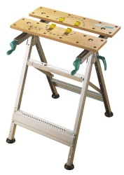 Working table and clamping table antara harware home for Table wolfcraft